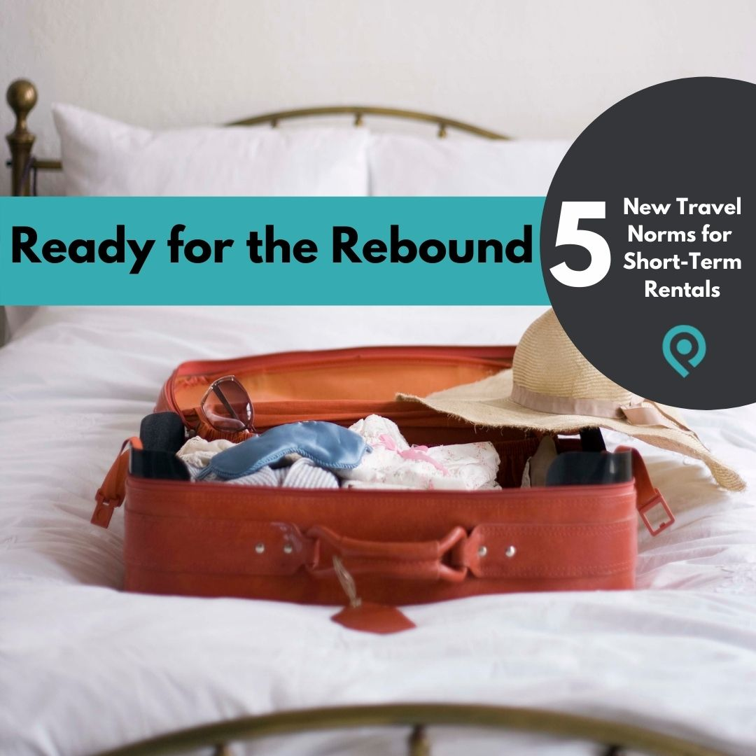 The Travel Rebound is Here